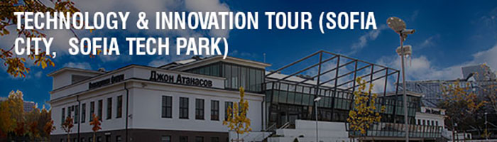 Technology and Innovation tour