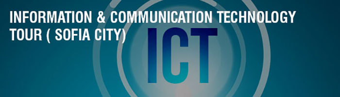 Information and communication technology tour